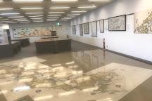Zenrin Museum, Kitakyushu, Japan