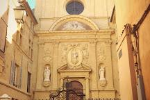 Chapelle de la Visitation Catherine de Sienne, Aix-en-Provence, France