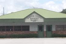 Webster Westside Flea Market, Webster, United States