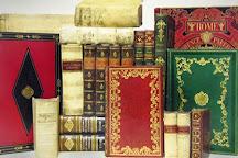 Libreria Antiquaria Perini, Verona, Italy