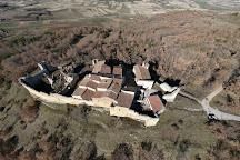 Castello Camponeschi, Prata d'Ansidonia, Italy