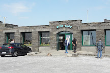 The Rock Shop, Liscannor, Ireland