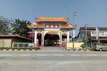 Lumut Waterfront, Sitiawan, Malaysia