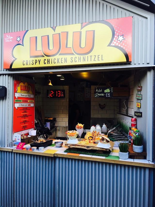 Lulu Crispy Chicken