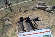 Archaeological Park of Segóbriga, Saelices, Spain