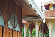 Wat Hua Wiang Temple, Mae Hong Son, Thailand