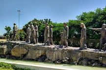 Vande Matram Memorial, Bhuj, India