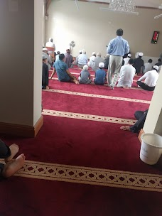 Taqwa mosque bristol