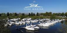 York Marina york
