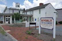 Beverly Heritage Center, Beverly, United States