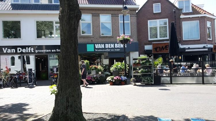 Dirk van den Broek Noordwijkerhout