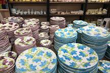 Vivoral Ceramica, Carmen de Viboral, Colombia