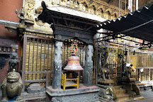 Golden Temple (Hiranya Varna Mahavihar), Patan (Lalitpur), Nepal