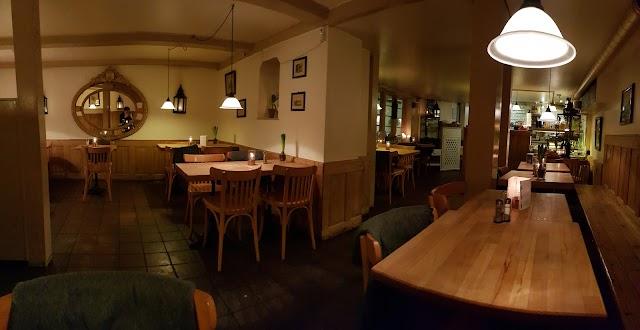 Helsingör Restaurang