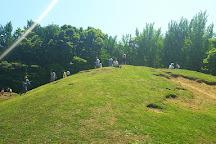 Koryo Park, Ayase, Japan