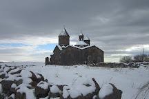 Saghmosavank Monastery, Artashavan, Armenia