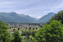 Parc Animalier Des Pyrenees, Ayzac-Ost, France
