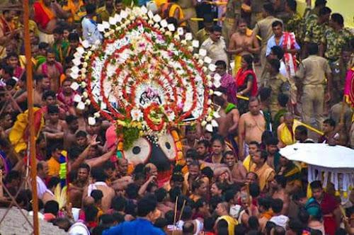 Shri Jagannatha Mandir