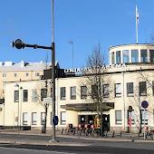 Автобусная станция   Turun linja autoasema