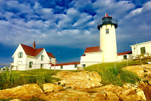 Eastern Point Lighthouse, Gloucester, United States