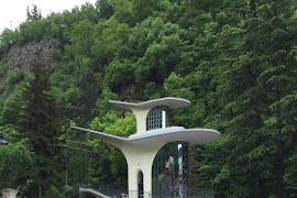 Станция  Borjomi Park