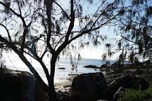 Grays Bay, Bowen, Australia