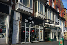 Bay Gallery, Colwyn Bay, United Kingdom