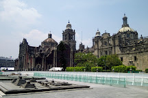 Historic Center (Centro Historico), Mexico City, Mexico