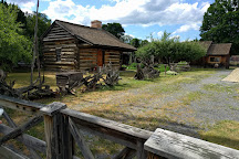 Heritage Village of the Southern Finger Lakes, Corning, United States