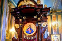Saint Stephen Bulgarian Orthodox Church, Istanbul, Turkey