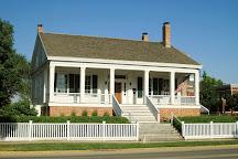 Elijah Iles House, Springfield, United States