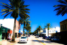 Canal Street Historic District, New Smyrna Beach, United States