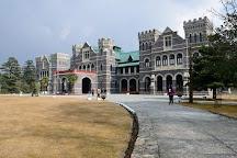 Governor's House Raj Bhawan, Nainital, India