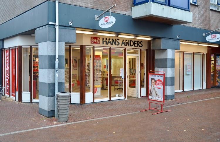 Hans Anders Opticien Almere Haven Almere