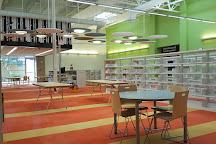 McAllen Public Library, McAllen, United States