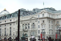 Criterion Theatre, London, United Kingdom
