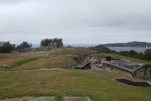 Nielsen Park, Vaucluse, Australia
