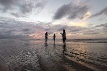 Tusan Beach, Miri, Malaysia