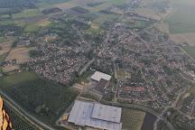 Sidony Ballooning, Sint-Niklaas, Belgium