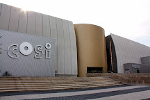 Center of Science and Industry (COSI), Columbus, United States