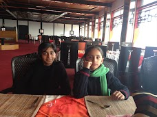 Shifang Chinese Restaurant murree