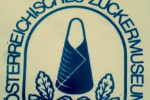 Osterreichisches Zuckermuseum, Tulln, Austria