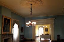 Beauregard-Keyes House, New Orleans, United States
