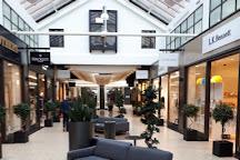 McArthur Glen Designer Outlet, York, United Kingdom