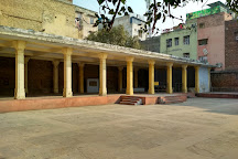 Chausath Khamba, New Delhi, India