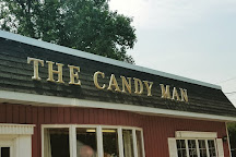 The Candy Man, Orient, United States