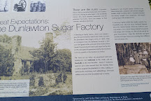 Dunlawton Sugar Mill Gardens, Port Orange, United States