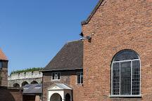 Merchant Taylors' Hall, York, United Kingdom