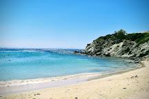 Lolantonis Beach, Glifa, Greece