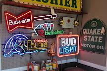 SWAG Antiques, Las Vegas, United States